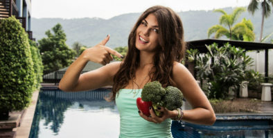 Longevity-Changing Habits Affluent Vitality