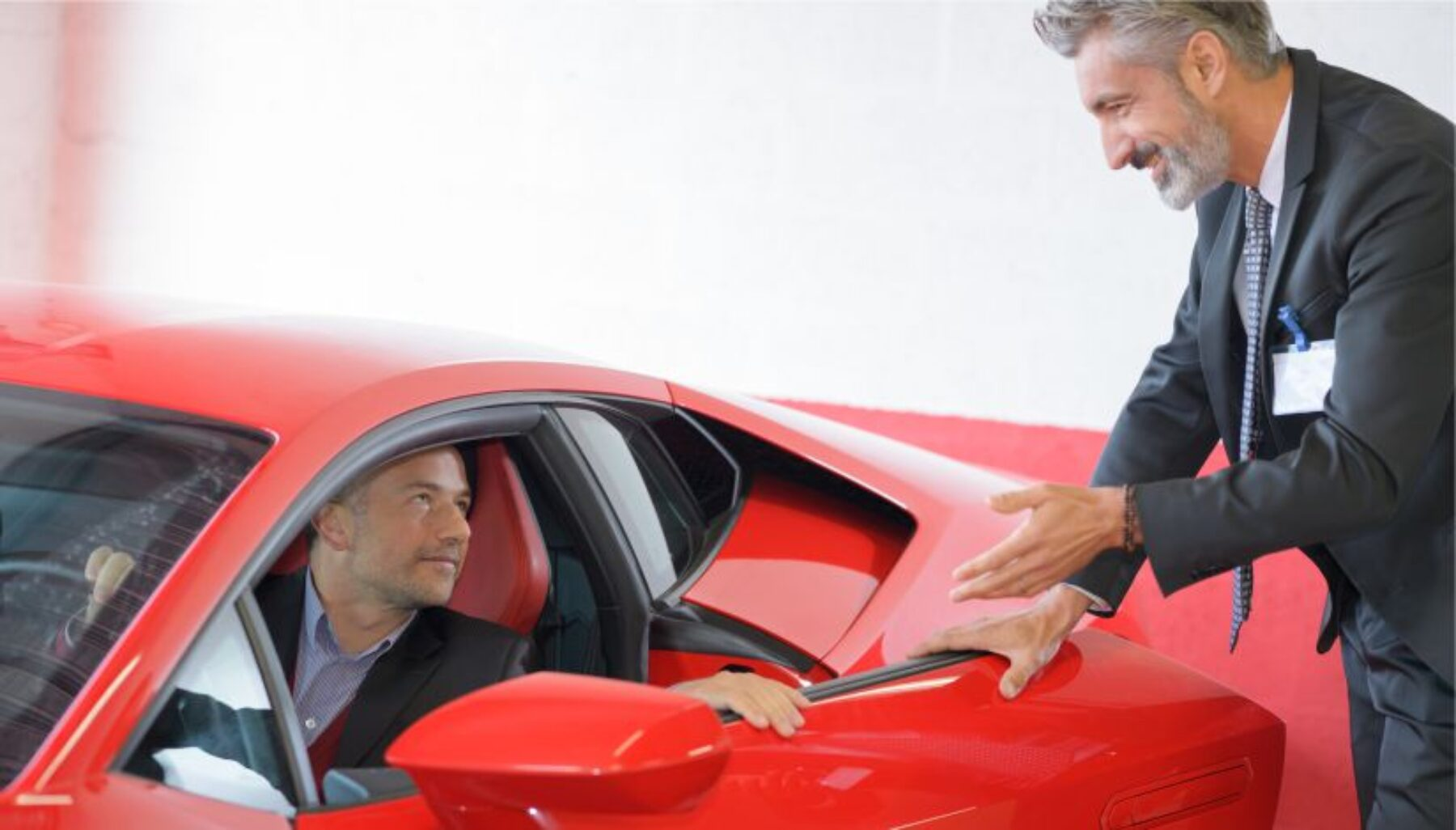 Will That Dream Car Make You Happy - Affluent Vitality