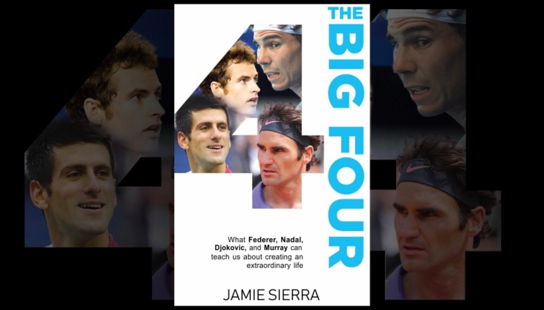 The Big 4 by Jamie Sierra